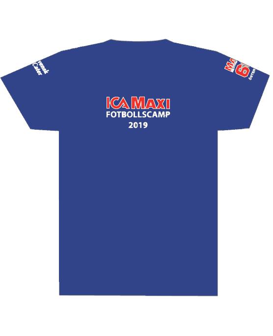 Extra T-shirt 2019