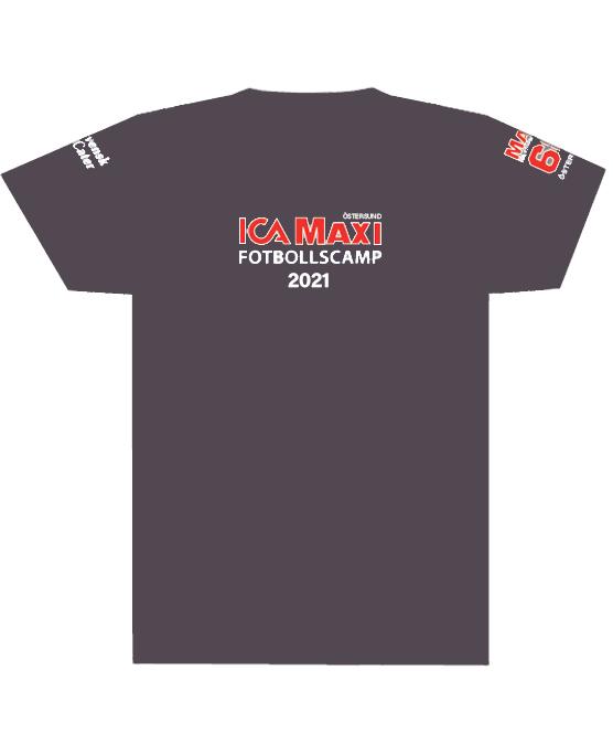 Extra T-shirt 2021